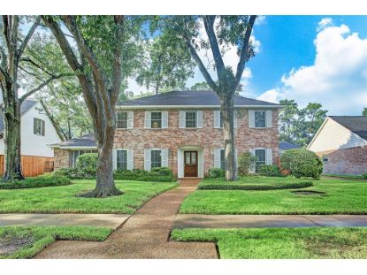 12414 Overcup Drive Houston, TX MLS# 84621100