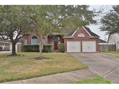 5006 Brush Field Lane Sugar Land, TX MLS# 84675799