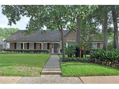 12330 Old Oaks Drive Houston, TX MLS# 84733445