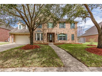 3104 Autumn Harvest Drive, Friendswood, TX