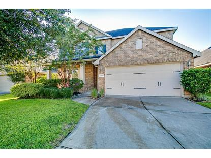 14318 Brushy Arbor Lane Humble, TX MLS# 84848333