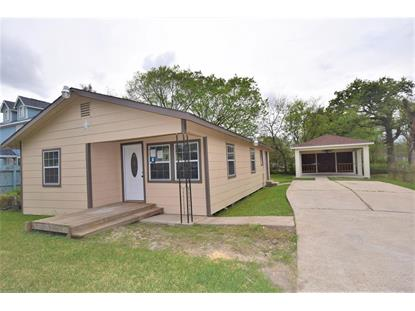8111 Hoffman Street Houston, TX MLS# 84926006