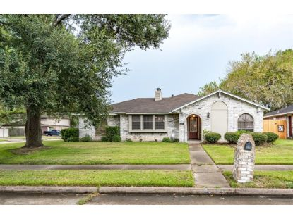 4003 Willowind Drive Pasadena, TX MLS# 84941902