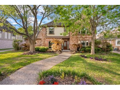 1018 Daria Drive Houston, TX MLS# 84956006