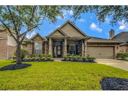 12127 Guadalupe Trail Lane Humble, TX MLS# 84970683