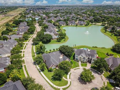 5103 Quiet Falls Court Katy, TX MLS# 85078093
