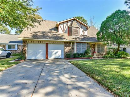 16231 La Avenida Drive Houston, TX MLS# 85343872