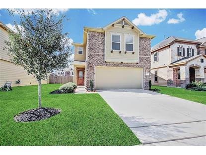 12611 Arbor Trellis Drive Houston, TX MLS# 85355966