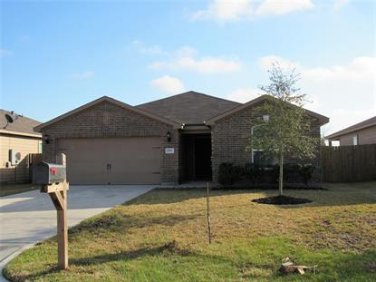 2702 Tracy Lane  Highlands, TX MLS# 85482268