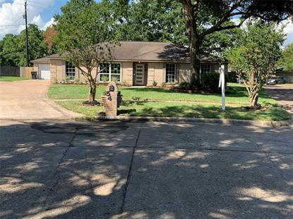 5430 Candlemist Drive Houston, TX MLS# 85485212