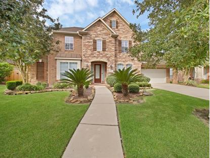 15718 Starcreek Lane Houston, TX MLS# 85567018