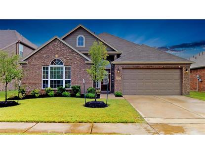 3207 Tall Sycamore Trail, Katy, TX