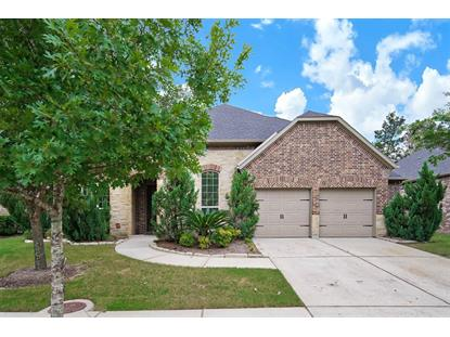 8122 Threadtail Street Conroe, TX MLS# 85638896