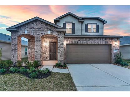 20918 Westfield Terrace Trail Katy, TX MLS# 85711792