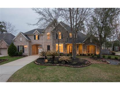 131 S Bantam Woods Circle The Woodlands, TX MLS# 85751013