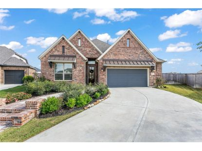 19502 Wildflower Field Court Cypress, TX MLS# 85755096