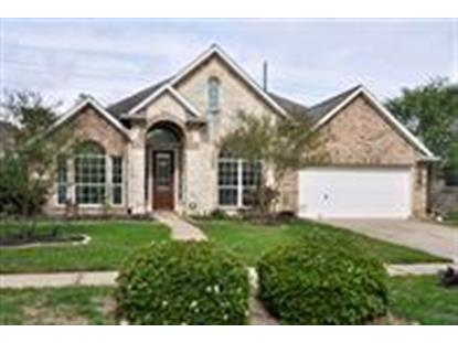 23814 Sunset Sky  Katy, TX MLS# 85784695