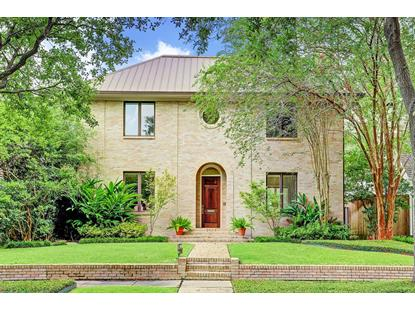 2024 Wroxton Road Houston, TX MLS# 85791373