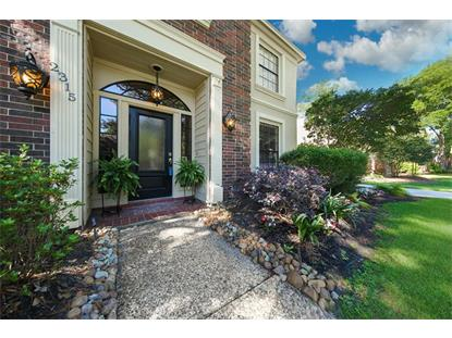 2315 Mountain Lake Drive, Kingwood, TX