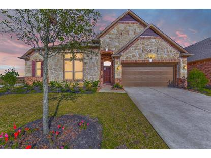 1115 Posey Ridge , Katy, TX