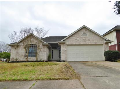 12927 Stratford Mill Lane Sugar Land, TX MLS# 85945404