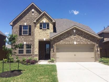 3802 Venosa Court Missouri City, TX MLS# 86024202