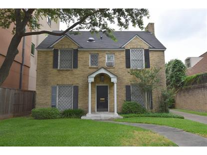2250 Sul Ross Street, Houston, TX