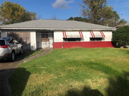 5015 Edfield Street Houston, TX MLS# 86053022