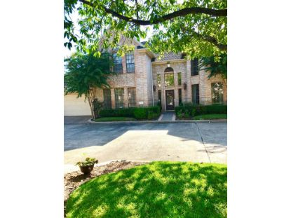 1211 Ridgewood Place Houston, TX MLS# 86055872