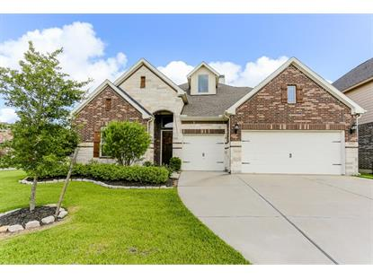 26726 Grey Peregrine Drive Katy, TX MLS# 86102649