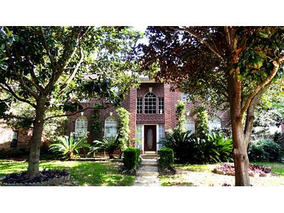 3207 Amber Forest Drive Houston, TX MLS# 86156411