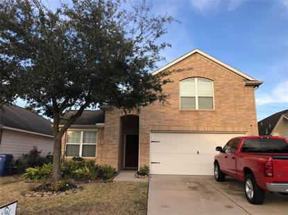 14106 Brayford Place Drive Houston, TX MLS# 8617292