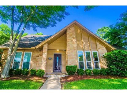 2607 Sugar Mill Drive Sugar Land, TX MLS# 86328296