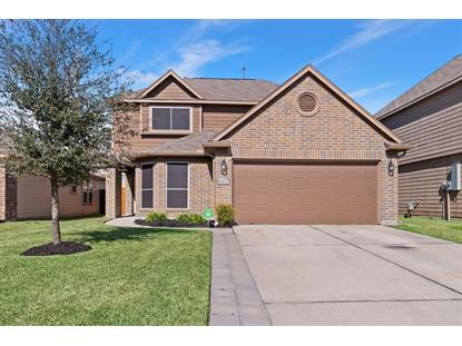 9911 Chimney Swift Lane Conroe, TX MLS# 86428210