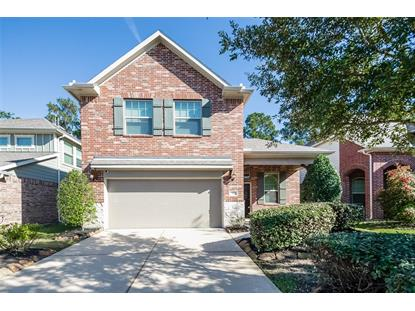 30 Wood Drake Place Tomball, TX MLS# 86582292