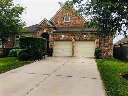 2854 Woodland Glen Lane Conroe, TX MLS# 86620506