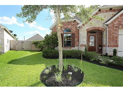 810 JETTY COVE  Katy, TX MLS# 86660971
