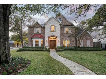 403 Glenchester Drive Houston, TX MLS# 86691164