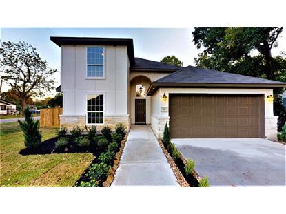6838 Foster Street Houston, TX MLS# 867877