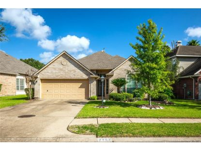 3907 Shadow Cove Drive Houston, TX MLS# 86810208