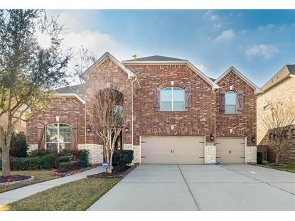 28219 Green Forest Bluff Trail Katy, TX MLS# 86815212