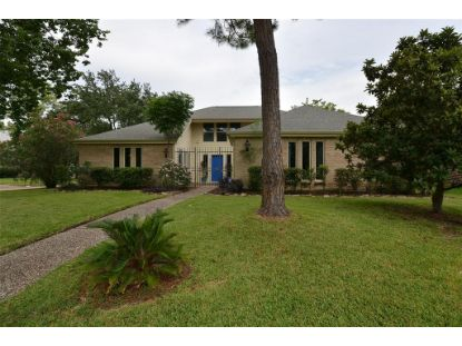 1803 Chatburn Drive Houston, TX MLS# 86950302