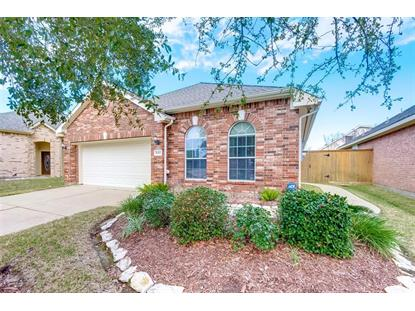 5307 Thorngate Court Katy, TX MLS# 86991182