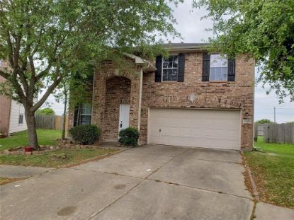 8426 Dovecott Lane Houston, TX MLS# 86992551