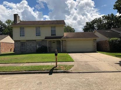 4750 Glenvillage Street Houston, TX MLS# 87107038