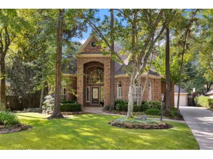 3 S Buck Ridge The Woodlands, TX MLS# 8713456