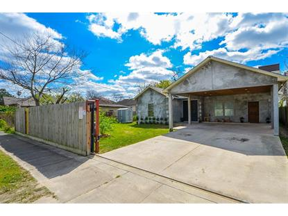 4808 Sherman Street Houston, TX MLS# 87151377