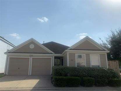 11765 Logan Ridge Drive Houston, TX MLS# 87181238