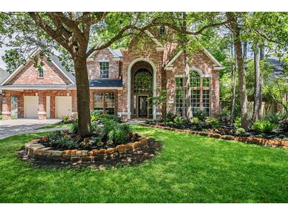 26 Rillwood Place, The Woodlands, TX