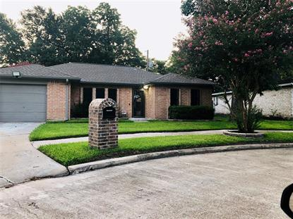 14906 Wellman Lane Houston, TX MLS# 87288766